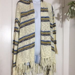 Cardigan MULTIPLES Small